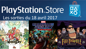 Playstation Store 04/04