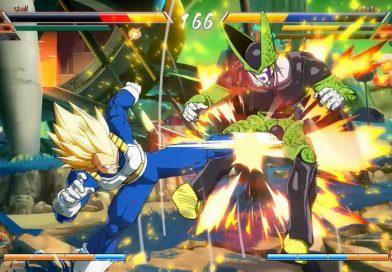 [Vidéo] Dragon Ball FighterZ – Le jeu DBZ qu'on attendait tous !