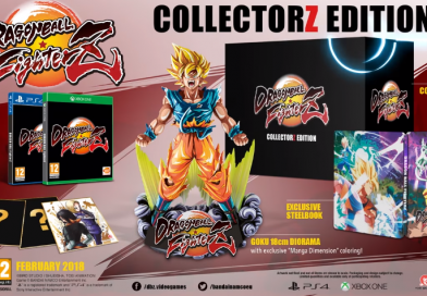 [Collector] Dragonball FighterZ aura droit à une édition CollectorZ ;-)